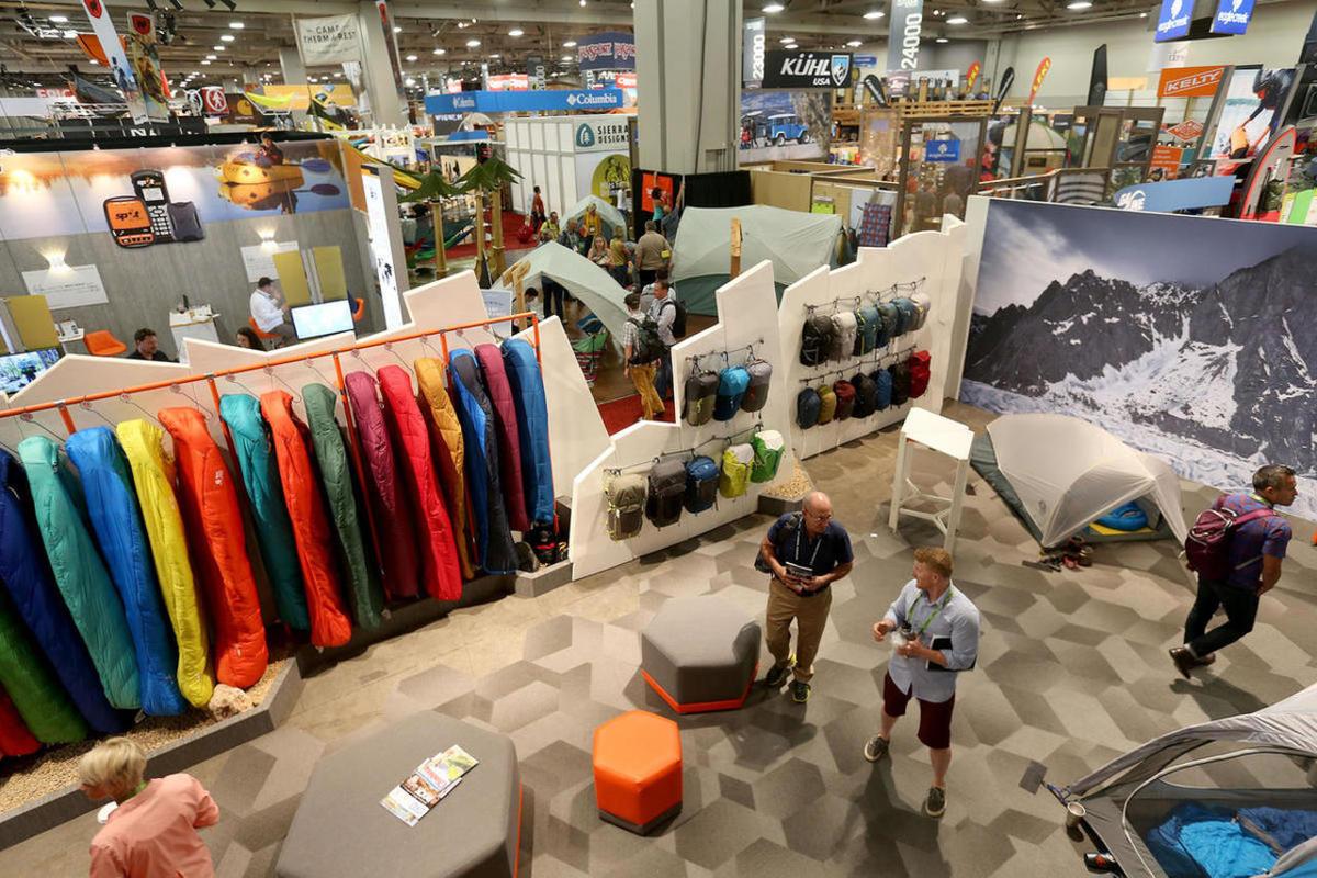 Move Outdoor Retailer to New Mexico!
