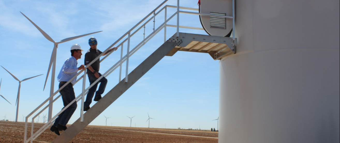New Mexico Is #1 In Wind Power Growth
