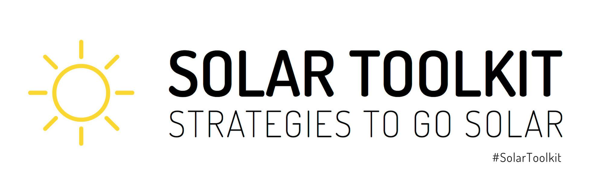 Helping New Mexico Go Solar!
